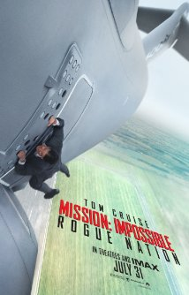 movie mission impossible rogue nation