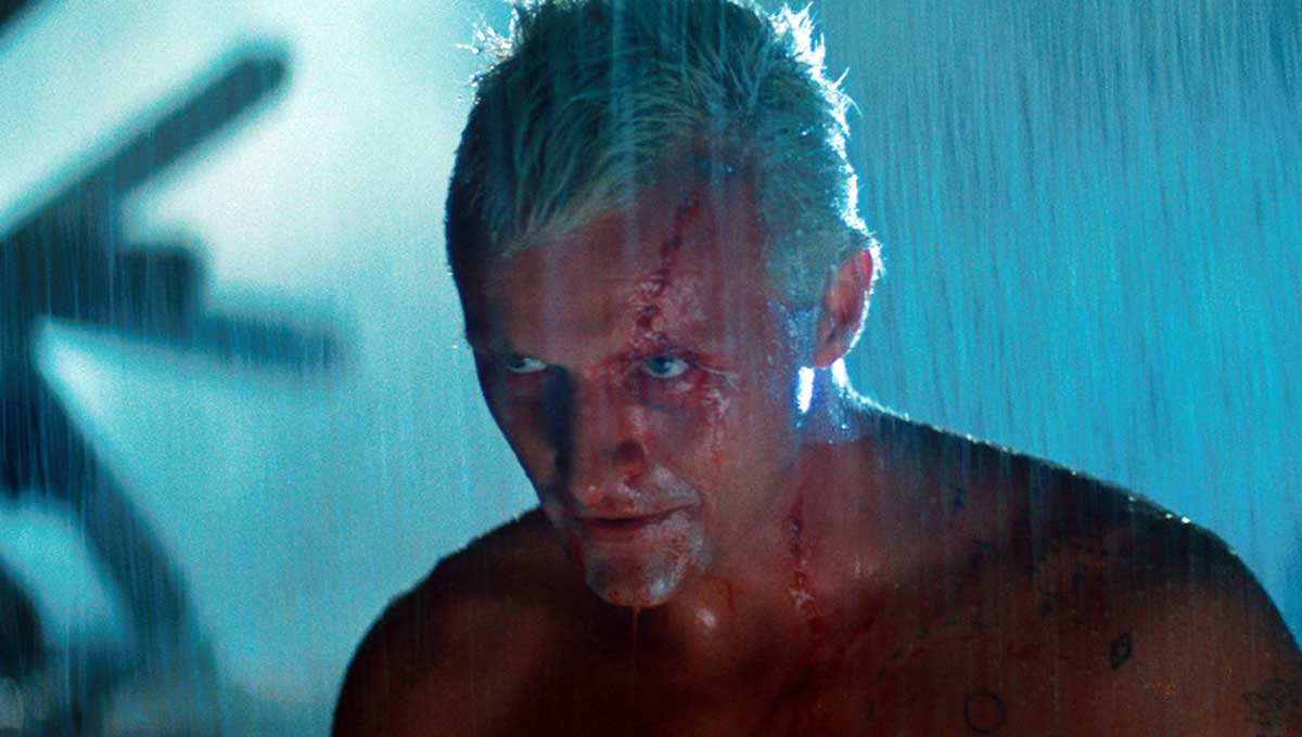 Quote Of The Day: Roy Batty, Replicant