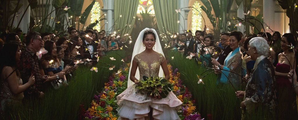 movie showtimes crazy rich asians