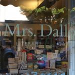 Mrs Dalloway's Books Literary Cook and Garden